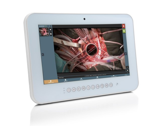 TeleRay Surgical Endoscope Recorder for DICOM and VNA storage and sharing.