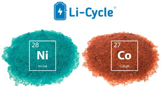 Once fully operational, the Hub will be a major producer of battery-grade materials in North America, specifically cobalt, nickel and lithium.
