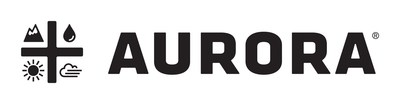 Aurora Cannabis Inc. Logo (CNW Group/Aurora Cannabis Inc.)