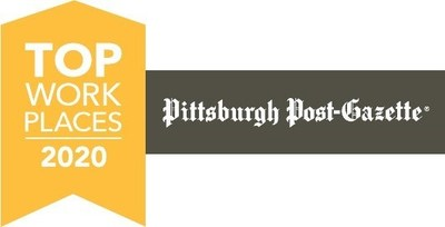 MSA Named Top Workplace in the Pittsburgh Area