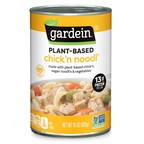 Gardein® Debuts First-Ever Collection Of Plant-Based Meat Alternative Soups