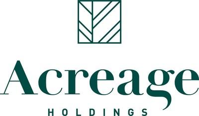Acreage Holdings Logo (CNW Group/Canopy Growth Corporation)