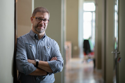 Fernando Pérez Borrajo, CEO of AUNOA (PRNewsfoto/Aunoa)