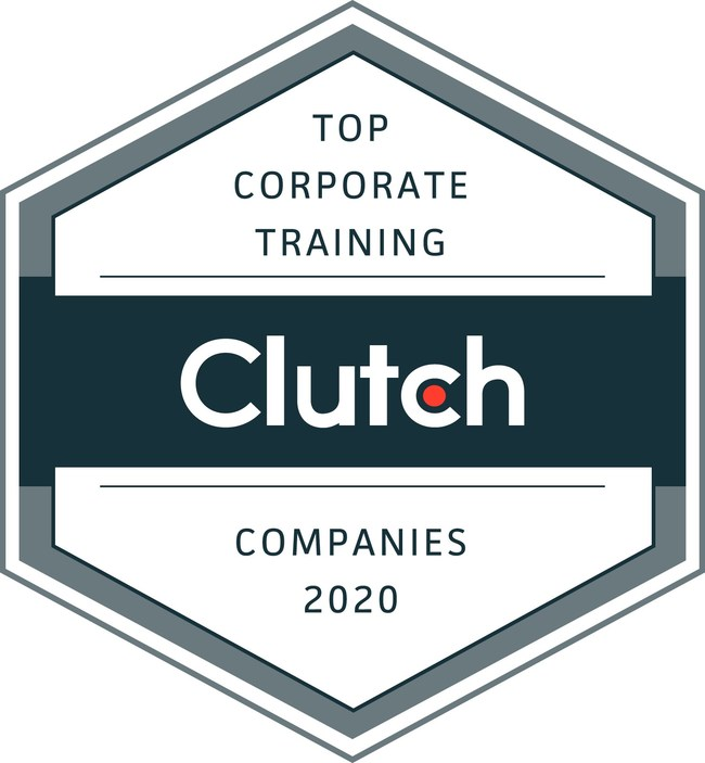 Top Corporate Training Companies in 2020