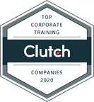 Clutch Announces the 58 Leading Corporate Training Companies in 2020