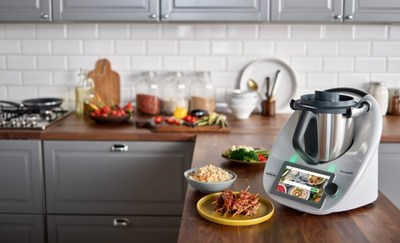The Thermomix TM6