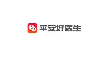 Ping An Good Doctor Logo (PRNewsfoto/Ping An Healthcare and Technology Company Limited)