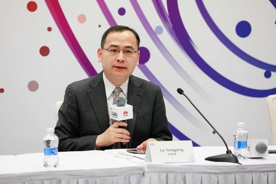 Lu_Yongping_Vice_President_Global_Energy_Business_Dept_Huawei_Enterprise