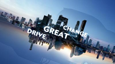 GWM présentera ses nouveaux modèles lors de l'événement Auto China 2020, sous le thème « STIMULER LE CHANGEMENT ». (PRNewsfoto/GWM)
