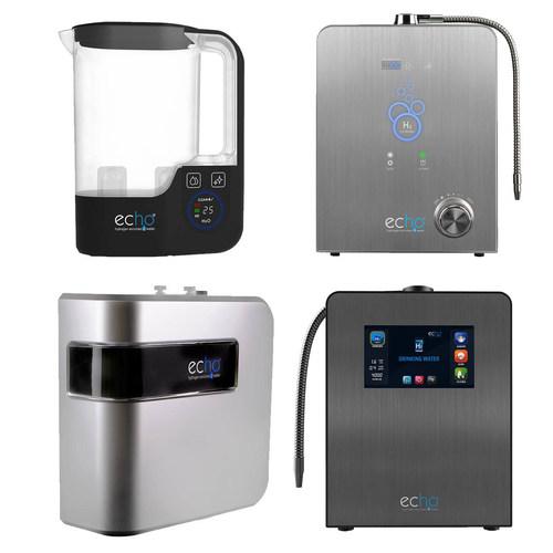Echo H2 Hydrogen Water Machines