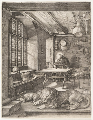 Frist Art Museum Presents Albrecht Dürer: The Age of Reformation and Renaissance