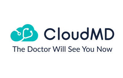 CloudMD (CNW Group/Canada Health Infoway)