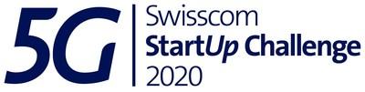 Swisscom StartUp Challenge 2020 Logo