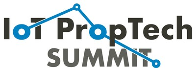 IoT PropTech Summit - One-day online event hosted by PCL Construction and Eddy Solutions. - logo (CNW Group/PCL Construction)