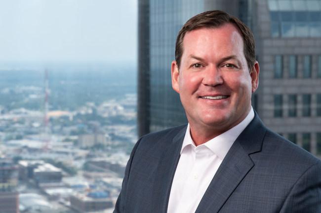 Scott Mitchell, VP Sales & Marketing