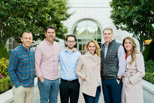 Peterson Ventures team