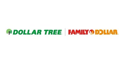 Dollar Tree | Family Dollar Logo