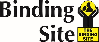 The Binding Site Limited Logo
