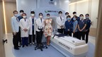 Chungnam National University Sejong Hospital Begins Patient Treatments with ViewRay's MRIdian Linac