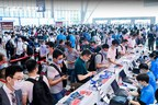 CIOE's ICT exposition helps the entire industry connect and recover