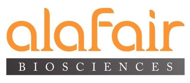 Alafair Biosciences Inc. Logo (PRNewsfoto/Alafair Biosciences, Inc.)