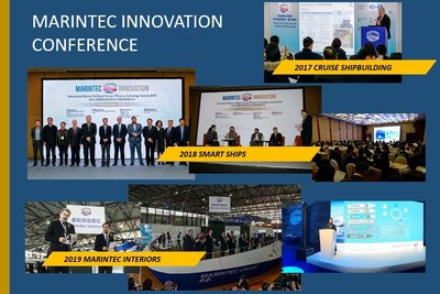 Marintec Innovation Conference