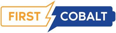 Logo: First Cobalt (CNW Group/First Cobalt Corp.)
