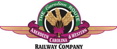 www.ACWR.com (PRNewsfoto/Aberdeen Carolina & Western Railway)