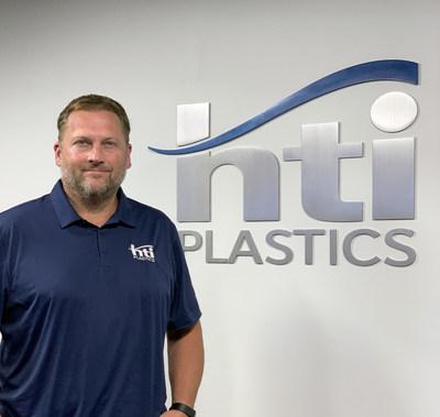 HTI Plastics Hires Brad Heywood as Operations Manager