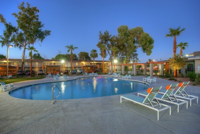 FCP Announces 2nd Phoenix, AZ Acquisition w/ $77 Million Purchase of Solara at Mill Avenue