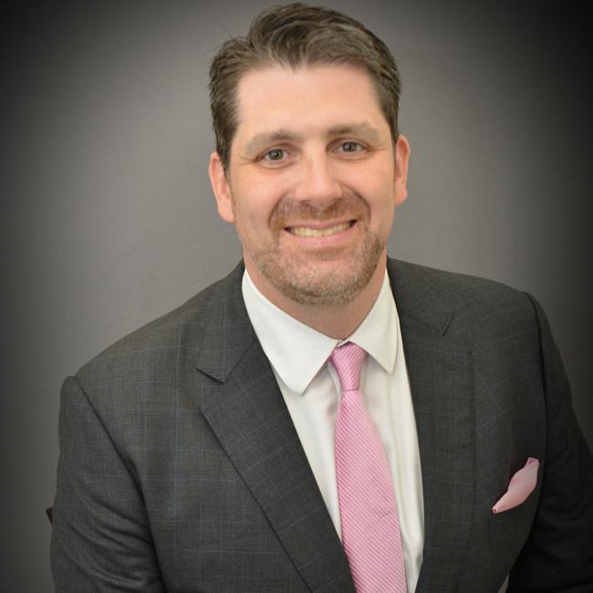 Keith Driscoll, CEO Boston Insurance Brokerage