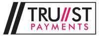 Trust Payments Logo (PRNewsfoto/Trust Payments)