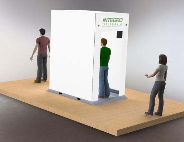 Integro Technologies Fever Detection Solution