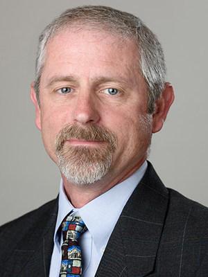 Paul Barham, Sr., CPS Energy