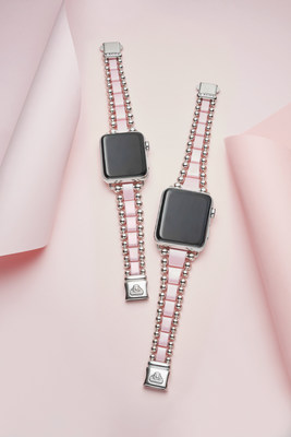 LAGOS Smart Caviar Pink Watches