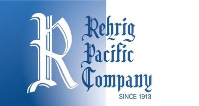 Rehrig Pacific Logo