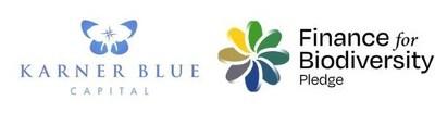 Karner Blue Capital signs Finance for Biodiversity Pledge