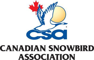 加拿大雪鸟协会标志(CNW集团/加拿大雪鸟协会)