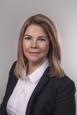 STEP Award Honoree Ericka Mendez, Toyota Motor Manufacturing de Baja California
