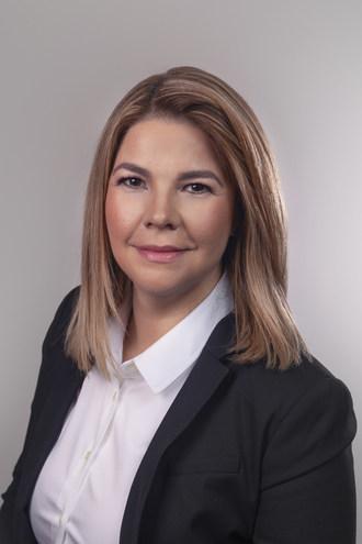 STEP Award Honoree Ericka Mendez, Toyota Motor Manufacturing de Baja California