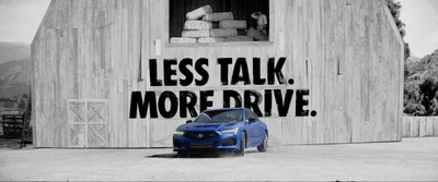 """TLX """"Break the Silence"""" Campaign"""