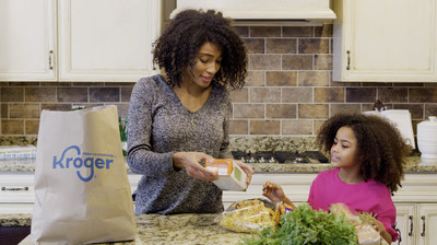 A recent national survey of Kroger shoppers conducted by 84.51˚, Kroger's data analytics subsidiary, revealed that food waste prevention is top of mind for many families as they continue to enjoy more meals together at home.