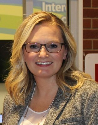 Karen Cooper, galardonada con el Premio STEP, Toyota Motor Manufacturing de Kentucky