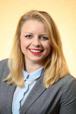 Lauren Powell, galardonada con el Premio STEP, Toyota Production Engineering y Manufacturing Center