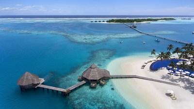 Experiência em duas ilhas no Conrad Maldives Rangali Island (PRNewsfoto/Hilton)