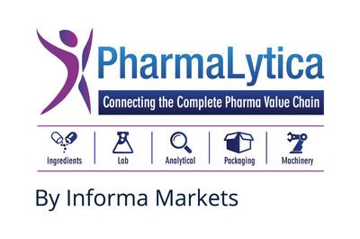PharmaLytica Logo