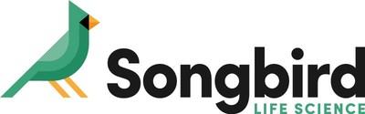 Songbird Logo(CNW集团/鸣禽生活科学)