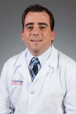 Rafi Kabarriti, M.D., attending physician, Montefiore and assistant professor of radiation oncology at Albert Einstein College of Medicine