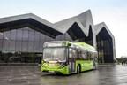 ADL欢迎苏格兰政府支持35辆新型电动公交车