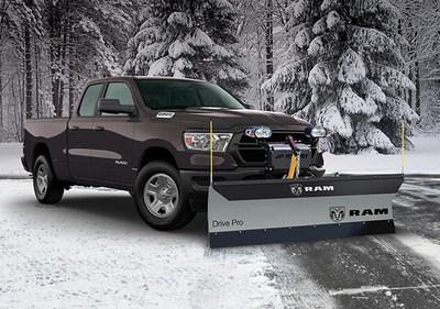 Ram Drive Pro